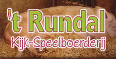 Kijk en speelboerderij het Rundal