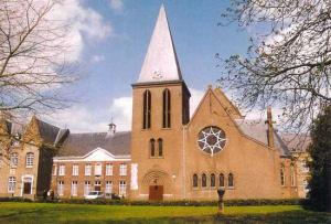 Onze abdijkerk is een plaats van gebed, ontmoeting, rust, inspiratie, bezinning en diaconie.