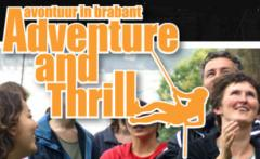 Adventure and Thrill