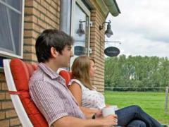 Op Aldörrum ligt Hoeve ter Asdonck met historische, luxe hoevelogementen (vakantiewoningen) waar u kunt overnachten.