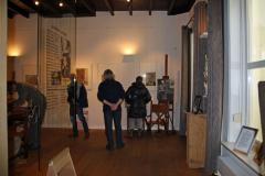 Groepsontvangsten in museum, eventueel gekoppeld aan de Andreas Schotel Wandelroute