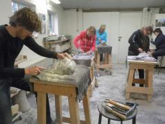 Atelier500 Groepsarrangementen