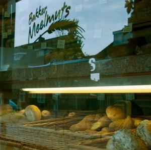 Bakker Meelmuts Workshop broodbakken