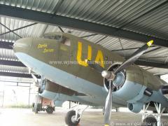 Museum de Bevrijdende Vleugels in Best. Wil je meer weten over dit prachtige oorlogsmuseum? Of over operation Market Garden?