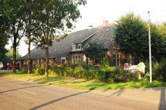 Het Groene Woud is een prachtig gebied met een kleinschalig landschap en robuuste natuurgebieden.