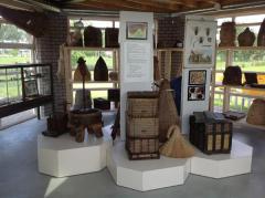 Imkerij Ecopoll heeft op 3 juni 2013 een Bijenteeltmuseum geopend voor publiek. Het bestaat uit collecties van bijenteeltmusea die gestopt zijn