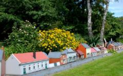 Brabants Museum Oud Oosterhout Miniaturenpark