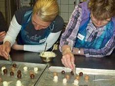 BrabantseGroepsuitjes.nl Cupcakes, Kaas,  BonBons maken
