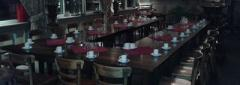 Cafe en Zalencentrum Hoog & Droog Vergaderlocatie