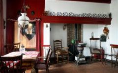 Cafe Vingerhoeds Café en zaal