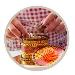 Creatief en Lekker Chocolade workshop Verstopte bonbons
