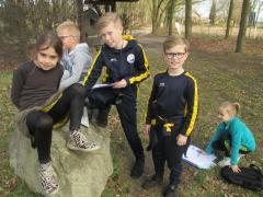 DagjeGPS.nl Dagje GPS Kids Adventure