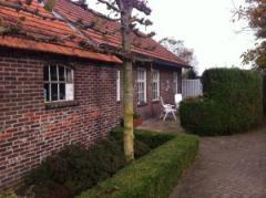Aan de rand van het dorp Oostelbeers, staat onze B&B. Dit complete huisje is een ideale plek voor rustzoekers.