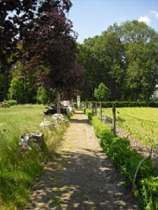 De Cultuurboerderij Rondleidingen-excursies
