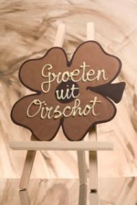 De Dames IJssalon en Chocolaterie Oirschot Chocofun voor kinderen