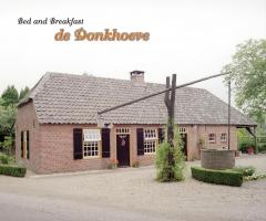 De Donkhoeve Bed and breakfast