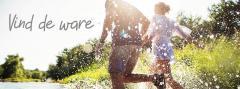 Ben jij klaar voor een wezenlijke verandering in jouw liefdesleven?  Meld je dan aan voor het traject van Vind de Ware, speciaal voor singles.