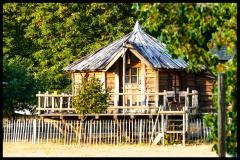 Wilt U genieten van een weekendje of zelfs weekje weg de natuur in, kom dan lekker overnachten in het brabants natuurschoon dat Mill te bieden heeft.
