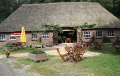 We bieden logies op zelfverzorgende basis maar er is van alles  mogelijk op het gebied van catering, workshops etc. etc.