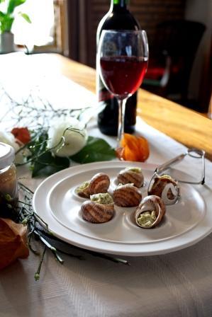 De escargot is inmiddels bekend geworden als streekproduct en kent afnemers door heel Nederland en België.