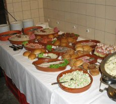 Den Elshorst Elshorst culinair