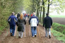 Den Elshorst Nordic Walking