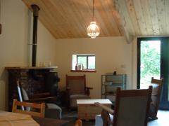 Lekker genieten van de charme van het platteland in een idyllisch appartement.