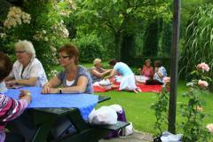 Wat u zoal moet u weten om in de Dwaaltuin een Picknick of High Tea te kunnen gebruiken.