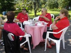Dwaaltuin \'t Oerse Zand Picknick & High Tea