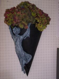 Werken met Paverpol en acrylverf op schildersdoek en/of mdf