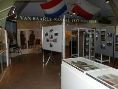 Museum over de Tweede Wereldoorlog, in het bijzonder het aandeel van de Poolse militairen bij de bevrijding van Nederland.
