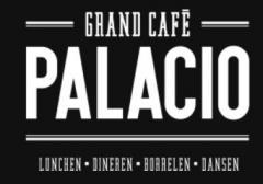 Grand Cafe Palacio