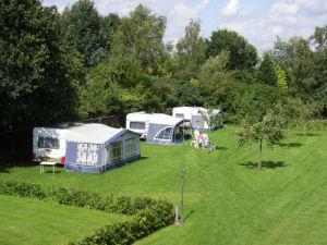 Heierhof Minicamping