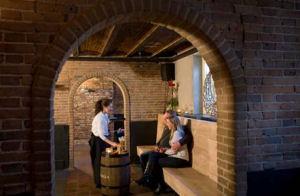 Herberg - Brouwerij De Gouden Leeuw biedt volop ruimte aan grote en kleine groepen voor uiteenlopende bijeenkomsten.
