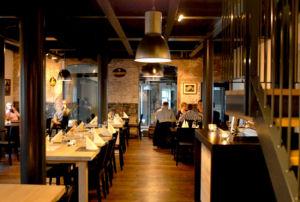 Herberg - Brouwerij De Gouden Leeuw Restaurant