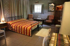 Hoeve Polsdonk Bed and Breakfast