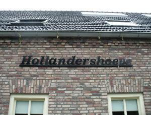 Hollandershoeve