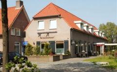 Het familiehotel Artisan bevindt zich aan de rand van het pittoreske Oirschot