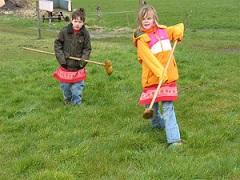 Inrana snijhortensiakwekerij en dagrecreatie Kinderfeestjes