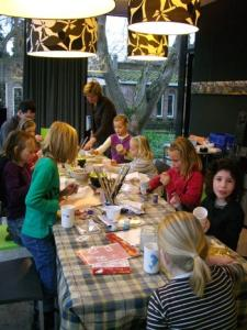 Jose van Esch Kinderfeestjes