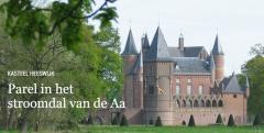 Kasteel Heeswijk Horeca
