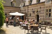 Kasteel Heeswijk beschikt over zijn eigen brasserie: