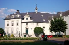 Rondleiding in het belangrijkste historisch monument van Boxmeer, het Kasteel.
