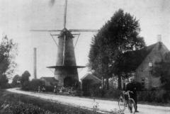 Kerkhovense molen