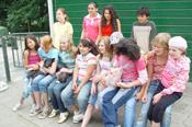 Kijk en speelboerderij het Rundal Educatie