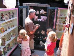 Kijk en speelboerderij het Rundal Kinderfeest op de boerderij