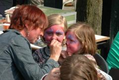 Kinderboerderij Geldrop Kinderfeestje