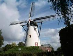 Korenmolen en streekwinkel Jan van Cuijk Molen en molenwinkel