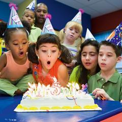 Laco De Smelen Kinderfeestjes