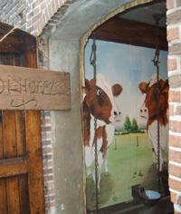 Landgoed de Barendonk Hooi hotel